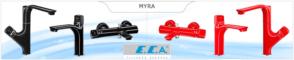 ECA Myra 1