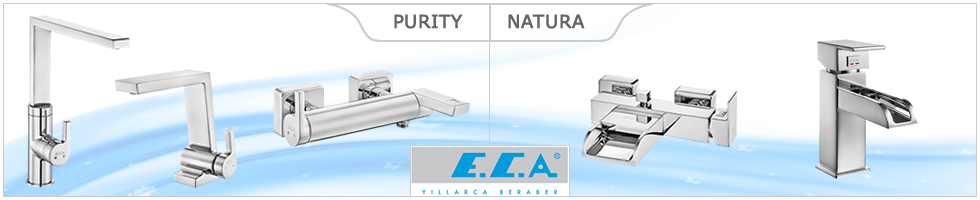 ECA Purity Nature
