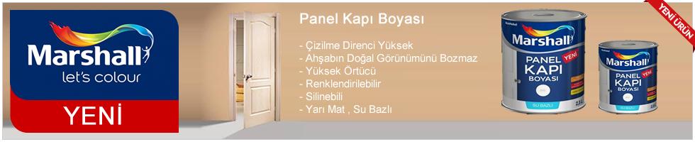 Marshall Panel Kapı